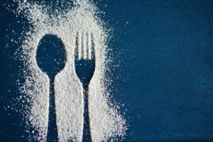 Reduciendo el consumo de azúcar