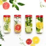 Como Hacer Infusiones de Frutas (+Los Mitos y Beneficios de las Infusiones de Agua)