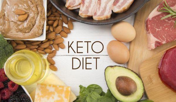 Consecuencias de la dieta keto