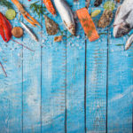 Los Siete Pescados Más Altos en Mercurio