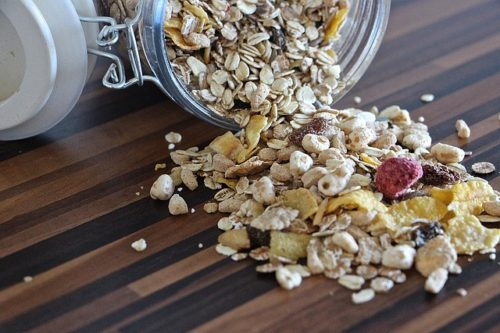 Receta de avena con calabaza para un desayuno saludable