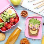 25+ Fáciles Meriendas Saludables Para Niños