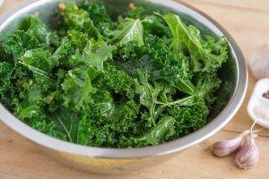 Kale (col rizada)