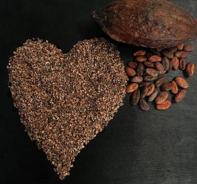 Mientras mayor el por ciento de cacao, mayor beneficios para la salud
