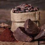 Beneficios del chocolate negro ¡para todo tu cuerpo!