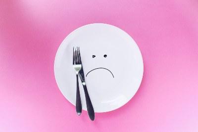 Alimentación trastornada