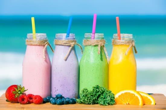 batidos saludables y nutritivos