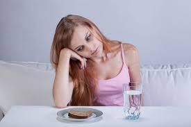Como tu mente rechaza hacer dietas