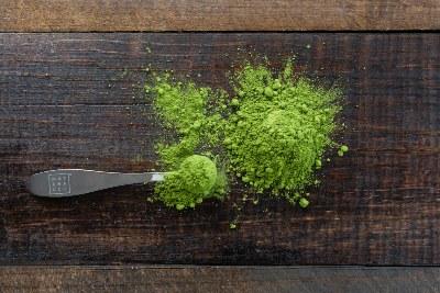 suplementos de verduras en polvo