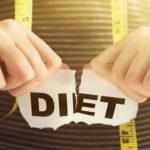 Cómo dejar de hacer dieta y disfrutar del comer