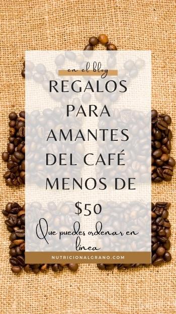 Pin sobre ideas de regalos para los amantes del café