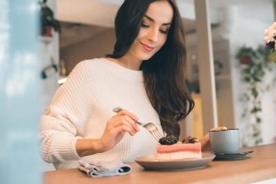 Como comer y sentirse satisfecho