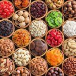 Los 12 Mejores Frutos Secos Para la Salud
